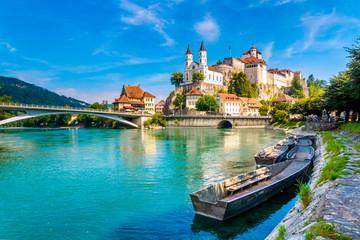 Aarburg, Schweiz