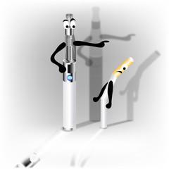 Cigarro electrónico 3