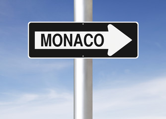 This Way to Monaco