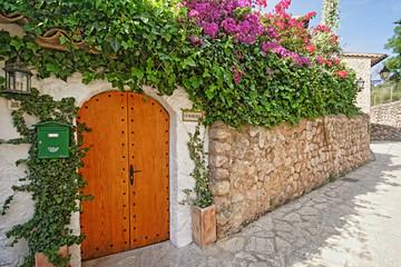 Summer villa in Mallorca, Spain