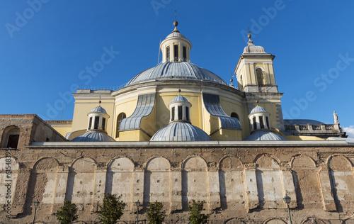 Royal Basilica of San Francisco el Grande, Madrid
