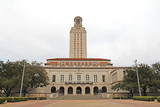 Main Building on the University of Texas at Austin campus