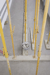 Clamping beams