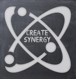 Create synergy
