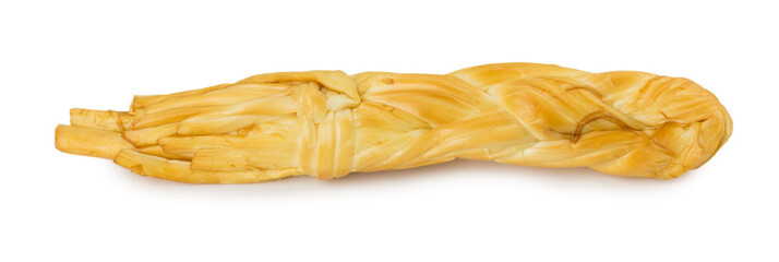 cheese braided