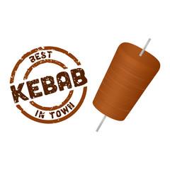 doener kebab set I