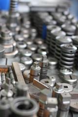 utensili industriali