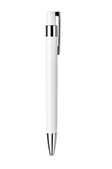 white pen blank template business write