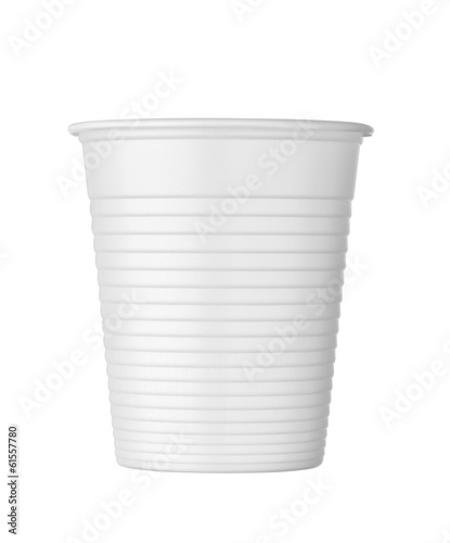 white coffee cup mug - 61557780