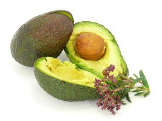 sorte  hass-avocado