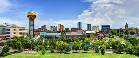 Knoxville Tennessee © SeanPavonePhoto