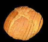 Whole wheat italian bread