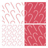 candy cane background patterns