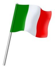 Bandiera del l'Italia