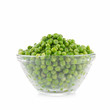 bowl of pea