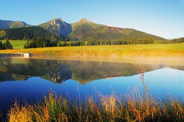 Slovakia mountain - Tatras