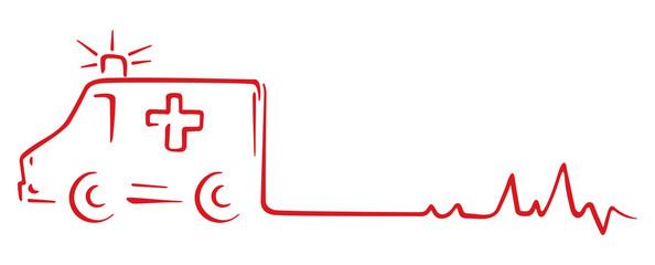 Rescue symbol