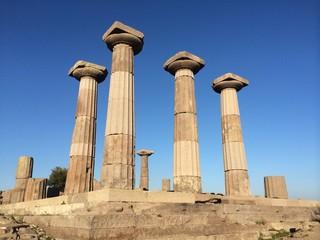 Tarihi Antik Şehir Assos