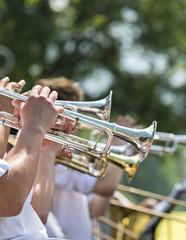 Trumpet concert