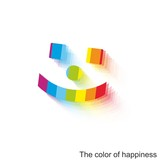 Colorful smiley