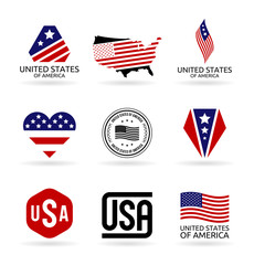 The USA (5)