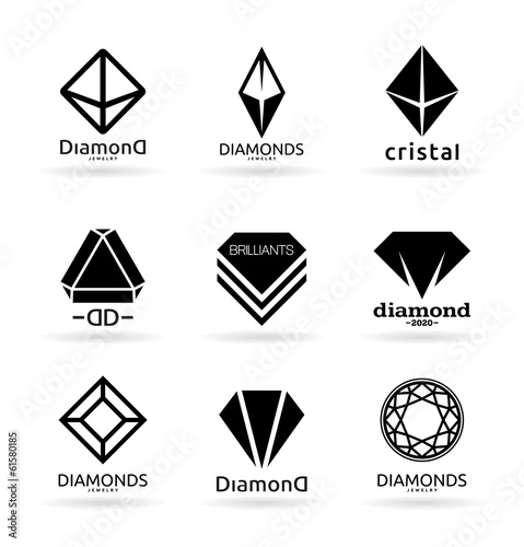 Diamonds (5)