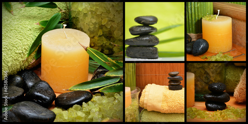 In de dag Bamboo Relaxation mix