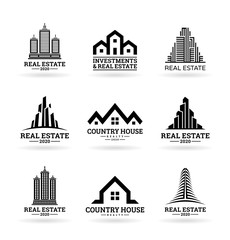 Buildings. Real estate (8)