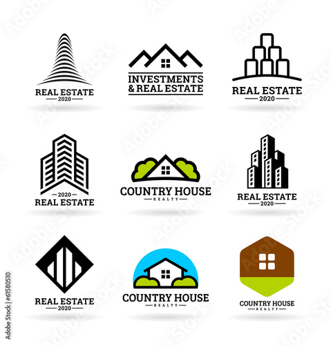 Buildings. Real estate (9)