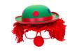 clown freigestellt - 61582530