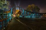 Wrocław most zakochanych