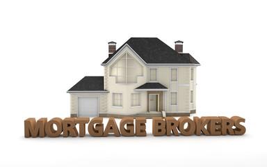 Mortgage Brokers Real Estate