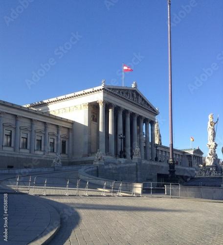 Parlament Österreich