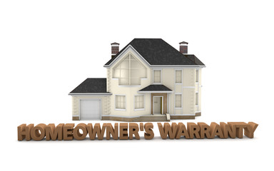 Real Estate Home Warranty