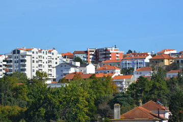Coimbra, Portugalia