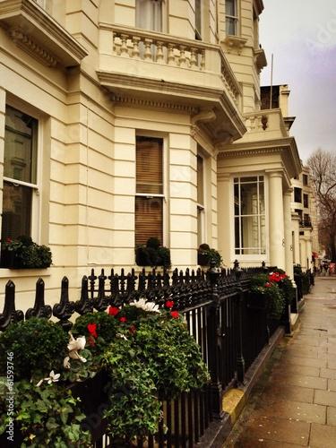 englische Architektur