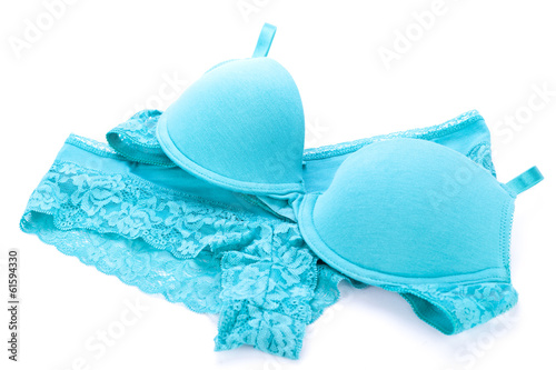 Unterwäscheset mit BH büstenhalter und höschen unterhose in t - 61594330