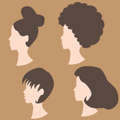 Wig Hairstyles