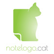 Cat note logo