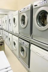 domestic appliance  store