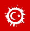 Skyline Istanbul runfd rot