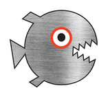 bad metal piranha
