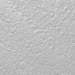 White texture like rough plaster