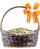 Coin Gift Baskets