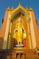 Laymyatnar Buddha