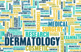 Dermatology poster