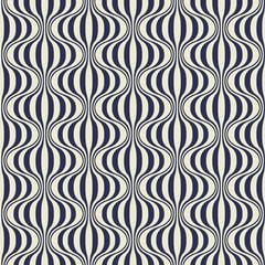 Art Deco style seamless geometric pattern texture
