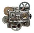 Mechanism - 61614966