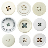 Fototapety Sewing buttons