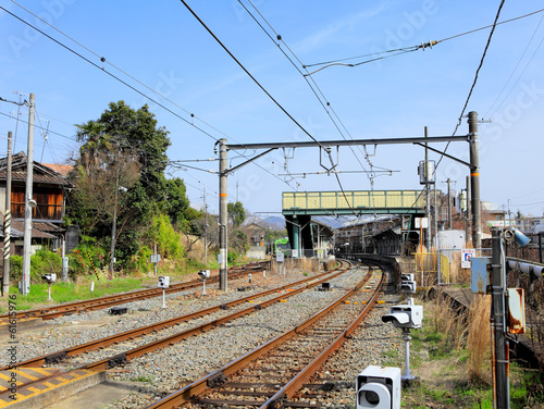 Railway in Japan